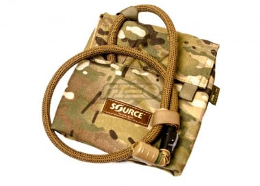 Source Kangaroo 1L with Pouch ( Multicam )
