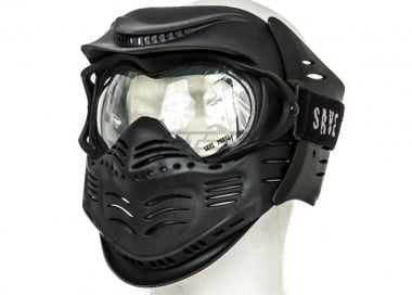 Save Phace Vengeance Full Face Tactical Mask