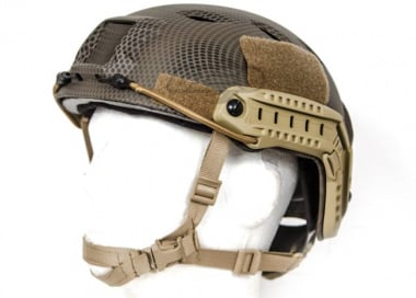 Spartan Head Gear BJ Type Helmet ( Navy Seal )