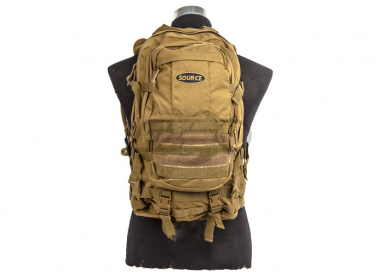 Source Assault Back Pack ( Coyote )