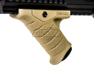 Stark Equipment Express Angled Fore-Grip ( Tan )