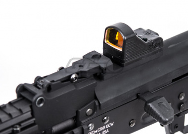 Angry Gun Tactical AK Dot Mount and MRDS Scope Set