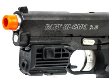 Elite Force Walther Universal Laser for Airsoft Pistol