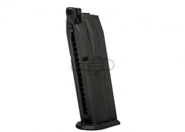 Elite Force Walther 22rd PPQ GBB Magazine By VFC