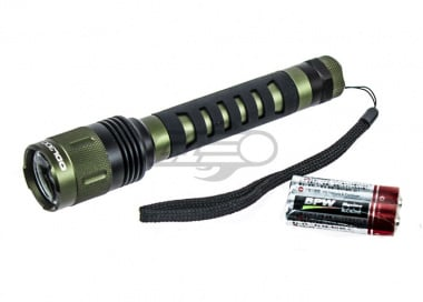 Elite Force Walther ODL300 LED Flashlight ( 140 Lumen)