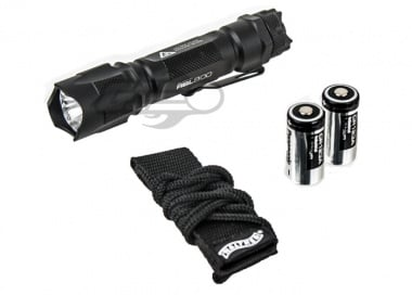 Elite Force Walther RBL800 Tactical LED Flashlight ( 176 Lumens )