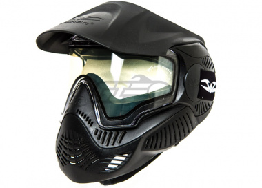 Annex MI-3 Thermal Full Face Mask ( Black )