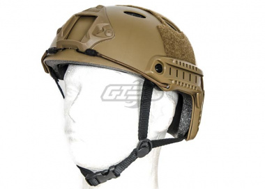 Valken ATH Tactical Helmet ( Dark Earth )