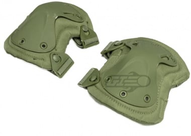 Valken Tactical Knee Pads ( OD )