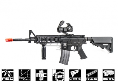 VFC Full Metal M4ES Fighter AEG Airsoft Gun