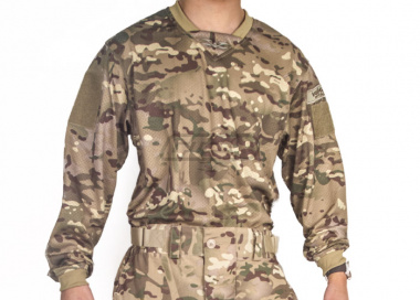 V-TAC Echo Combat Shirt ( Small / V-Cam )