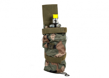 V-TAC Vertical Tank Pouch ( Woodland )