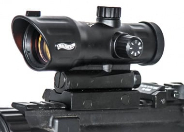 Walther PS 55Red Reticle Point Sight Red dot