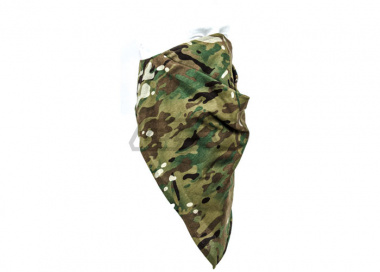 Wrong Gear Warrior Mask ( Multicam )