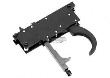 Action Army Type 96 Specialized Zero Trigger Set