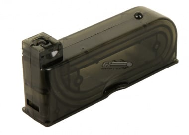 AGM 25rd MK96 Spring Powered Airsoft Magazine