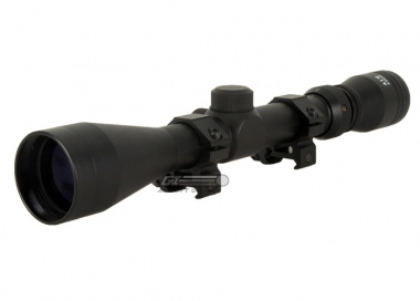 AIM Sports 3-9x40 Scope