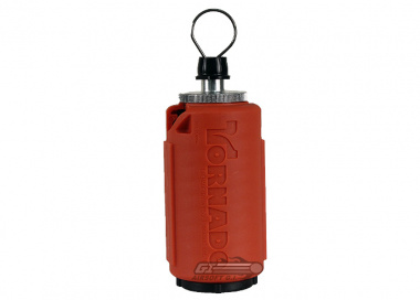 Airsoft Innovations Tornado Impact Grenade ( Red )