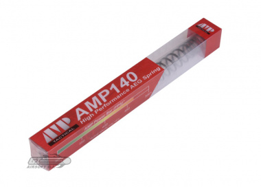 AMP 140 High Performance AEG Spring