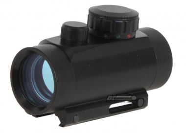 AMP Tactical Red / Green Dot Sight