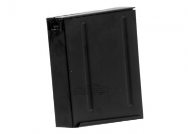 APS M40 45rd Metal Spring Powered Airsoft Magazine