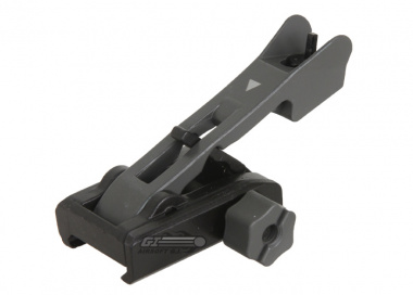 APS Catapult Flip Up Tactical Front Sight