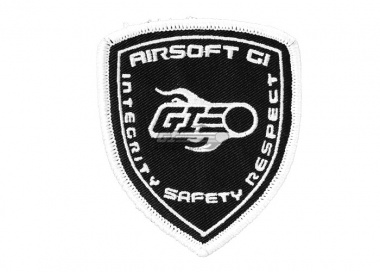 Airsoft GI Integrity Shield Patch