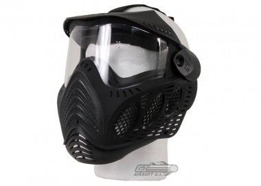 Action Army Full Face Extreme Mask