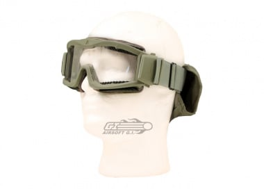 Arena FlakJak Goggles ( Foliage Green )