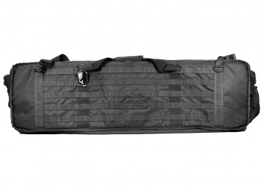 Bravo Gun Bag for Squad Automatic Weapons ( Black )