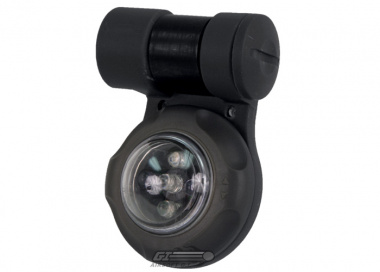 BRAVO Identification Friend or Foe ( IFF ) Strobe ( Black )