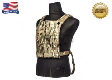 Blue Force Gear PLATEminus Large ( Multicam )
