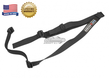 Blue Force Gear Victory Two-Point Sling ( Black )