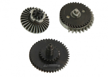 Bravo Heat-Treated Steel Enhanced Original Type Gear Set