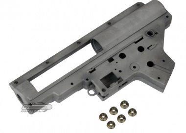 Classic Army Extensive 7mm AEG Gearbox for SR25
