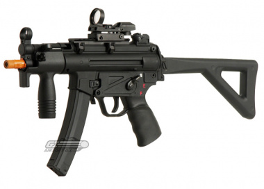 ( Discontinued ) Classic Army Full Metal B&T MK5 PDW AEG Airsoft Gun