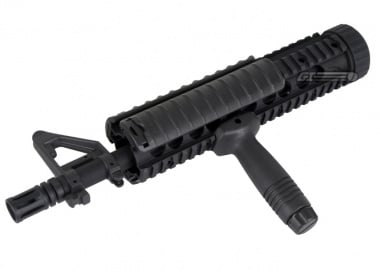 CA SR25 RIS Unit w/ Outer Barrel Set ( for 301mm )