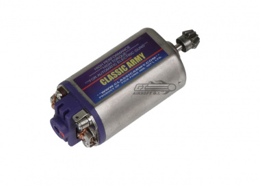 Classic Army High Torque Up Motor ( Short Type )