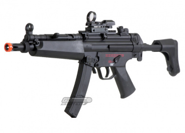 ( Discontinued ) CM041J High Grade Full Metal MK5A5 AEG Airsoft Gun