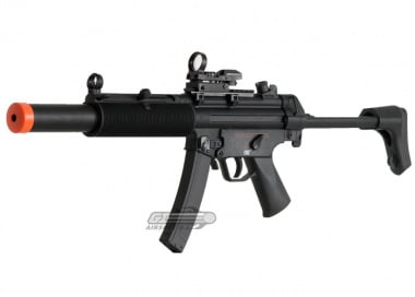 ( Discontinued ) CM049SD6 High Grade Full Metal Blow Back MK5 SD6 AEG Airsoft Gun