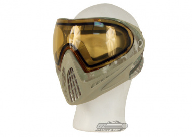Dye Tactical i4 Thermal Full Face Mask ( DyeCam )