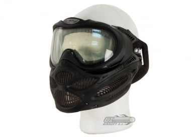 Dye Tactical Pro i3 Thermal Full Face Mask ( Black )