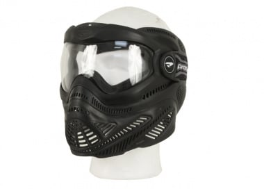Dye Tactical Proto Switch FS Anti-Fog Full Face Mask ( Black )