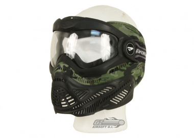 Dye Tactical Proto Switch FS Anti-Fog Full Face Mask ( Camo )