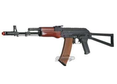 D Boy Full Metal / Wood RK-03 AEG Airsoft Gun
