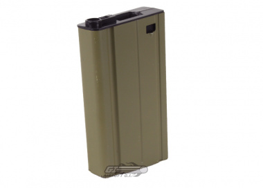 Echo 1 500rd ASC-H High Capacity AEG Magazine ( TAN )