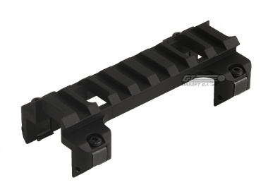 Echo 1 Low Profile Scope Mount for MK5 ( Version 2 )