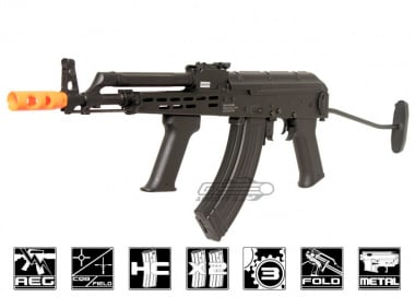 Echo 1 RedStar Full Metal AMD-65 Airsoft Gun