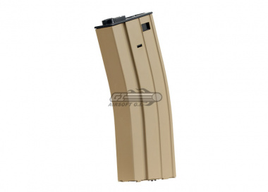 Elite Force 300rd M4 / M16 High Capacity AEG Magazine ( DEB )
