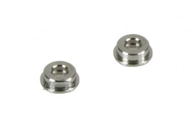 Systema Energy 6mm Stainless Bushings